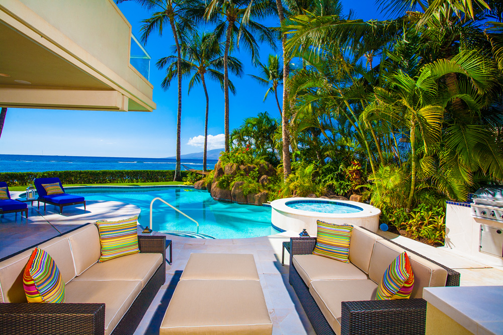 Opal Seas At Baby Beach - Covered Outdoor Pool-Side Sunset View Dining for...