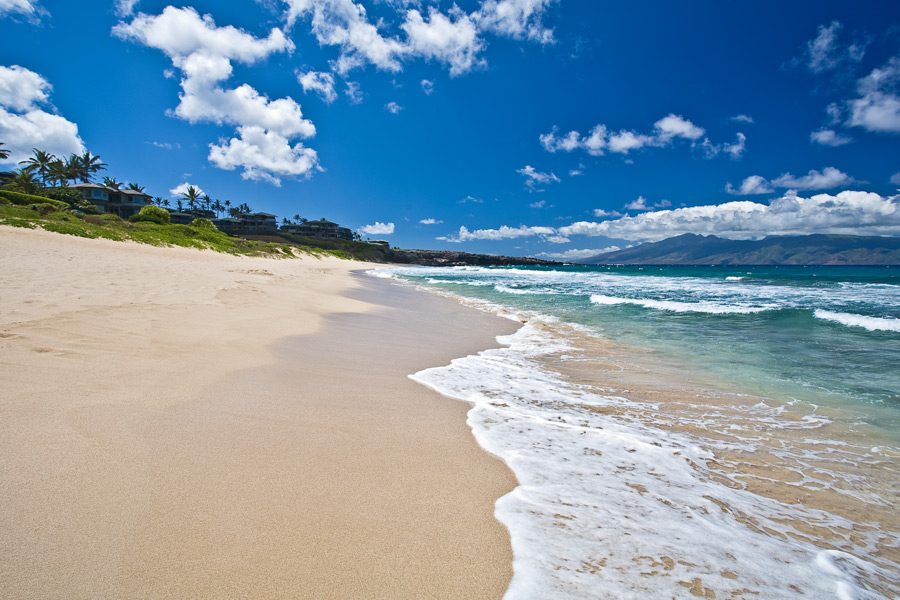 From Ironwoods to D.T.Fleming Beach you`ll love the beautiful perfect beaches...