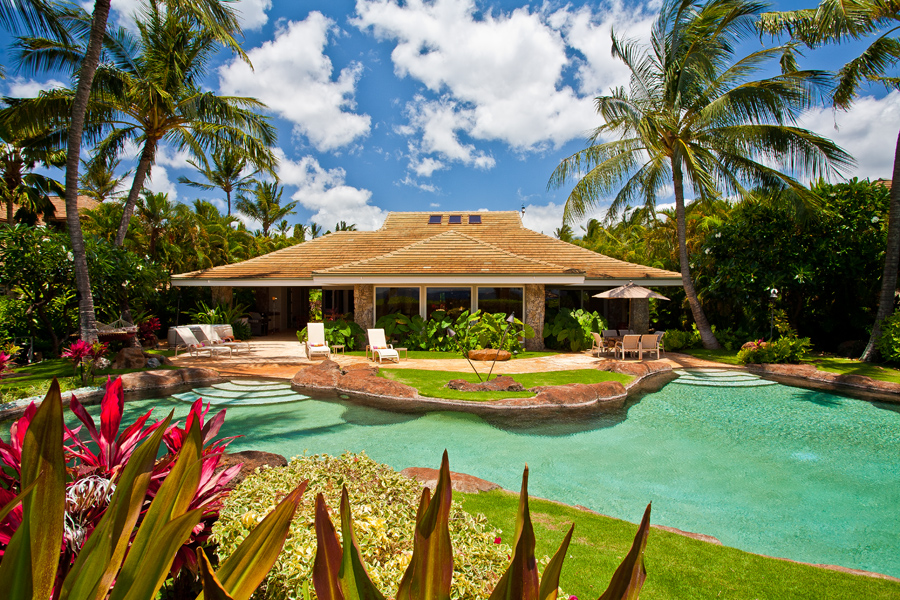 Luxury vacation rentals usa - Hawaii - Maui - Kaanapali  - Sea Shells - Image 1/33