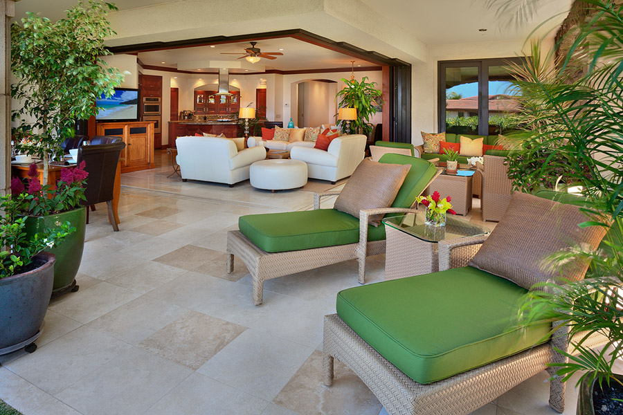 F102 Bali Hai Pool Villa - True Indoor/Outdoor Living w/ Covered Veranda