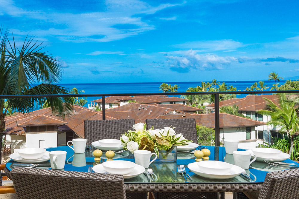 Lux Residential Vacation Villa- Ocean View Terrace