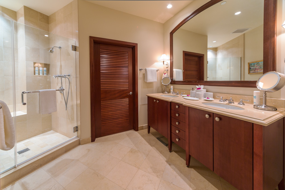 Second Master Bedroom Ensuite Bath