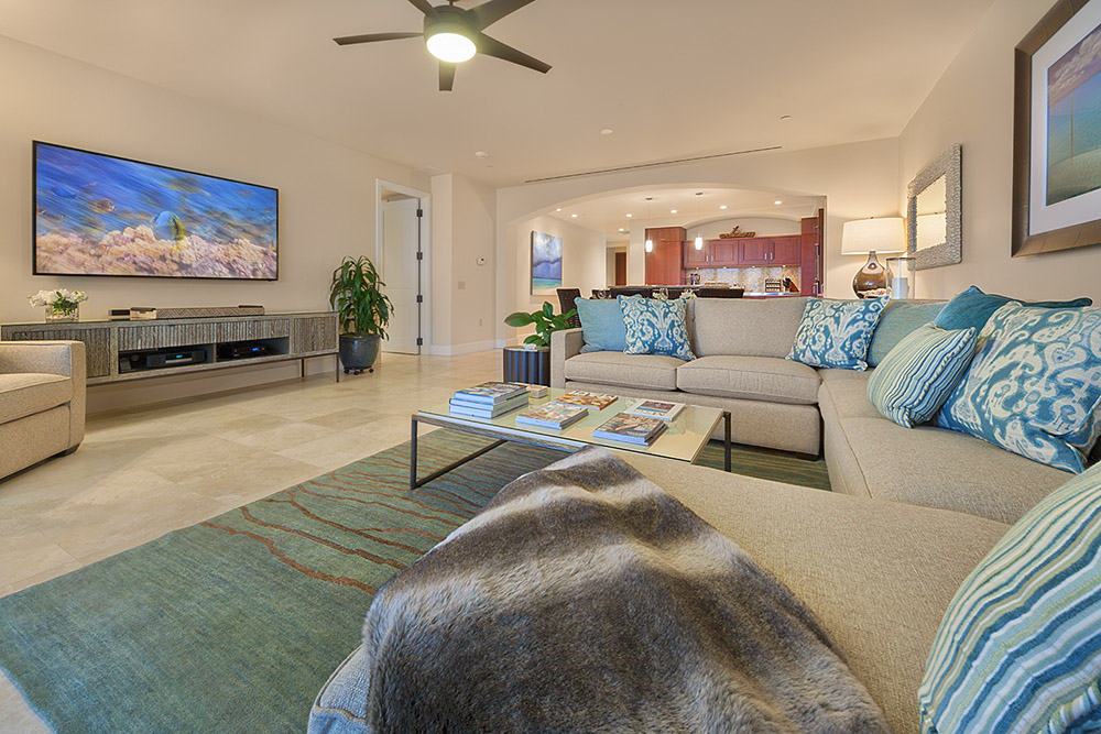 J405 Sea Breeze Suite Expansive Great Room - All New in Late 2013 with...