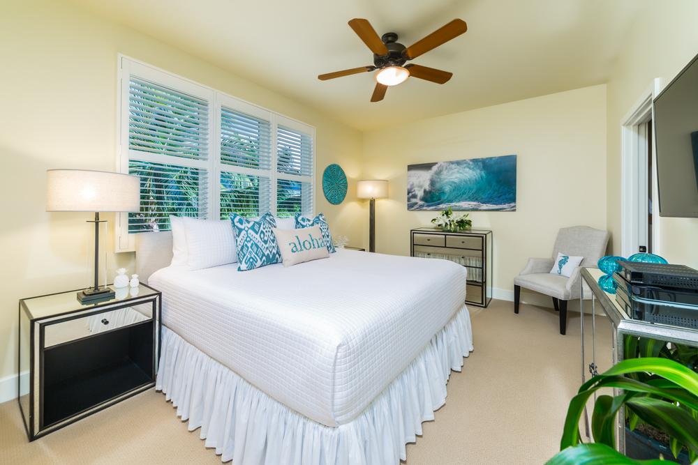 J405 Sea Breeze Suite Mountain View Third Bedroom