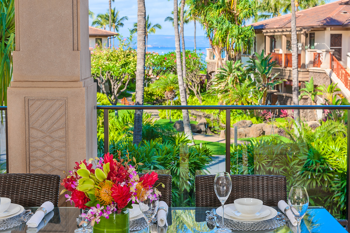 Luxury vacation rentals usa - Hawaii - Maui - Wailea beach villas - Castaway Cove C201 - Image 1/50